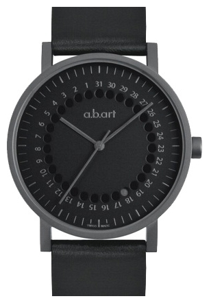 Wrist watch a.b.art O202 for Men - picture, photo, image