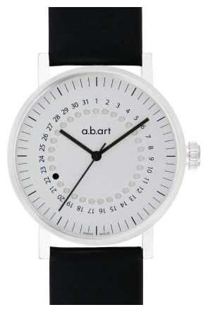 Wrist watch a.b.art OA101 for Men - picture, photo, image