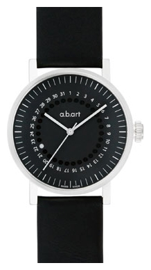 Wrist watch a.b.art OA102 for Men - picture, photo, image