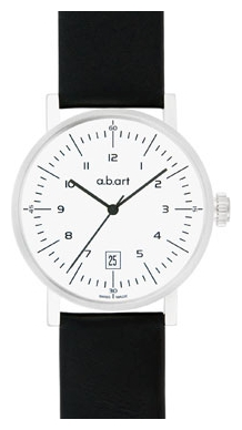 Wrist watch a.b.art OA103 for Men - picture, photo, image