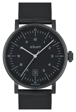 Wrist watch a.b.art OA150 for Men - picture, photo, image