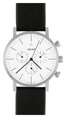 Wrist watch a.b.art OC101 for Men - picture, photo, image