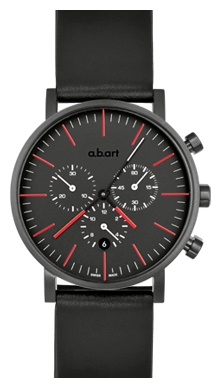 Wrist watch a.b.art OC150 for Men - picture, photo, image