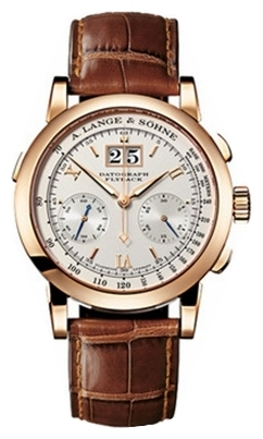Wrist watch A. Lange & Sohne 403 032 for men - picture, photo, image