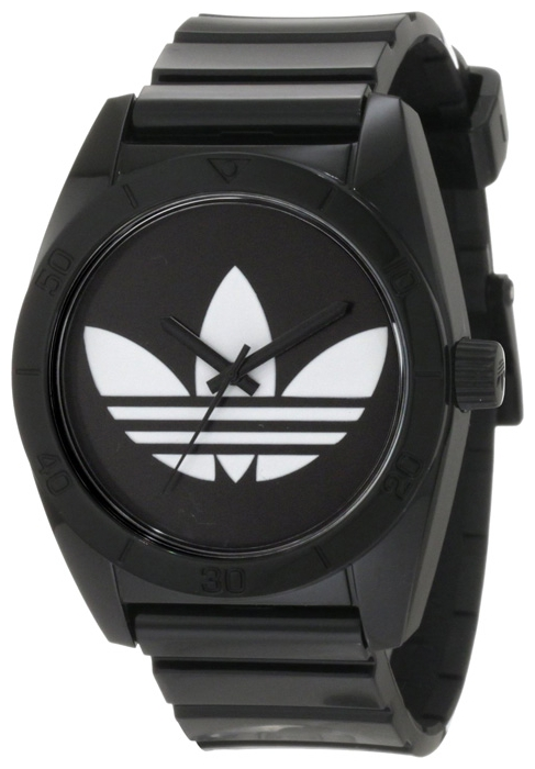 Wrist unisex watch Adidas ADH2653 - picture, photo, image