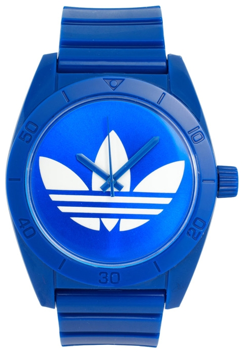 Wrist unisex watch Adidas ADH2656 - picture, photo, image