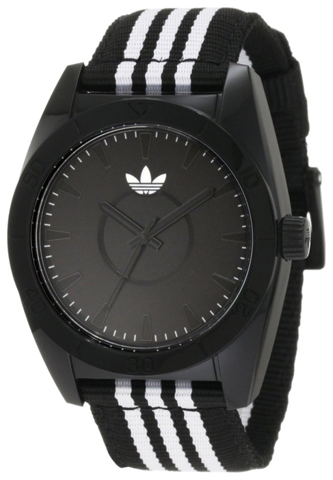 Wrist unisex watch Adidas ADH2659 - picture, photo, image