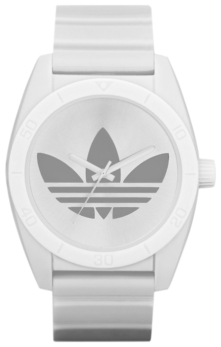 Wrist unisex watch Adidas ADH2703 - picture, photo, image
