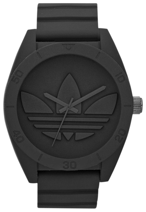 Wrist unisex watch Adidas ADH2710 - picture, photo, image