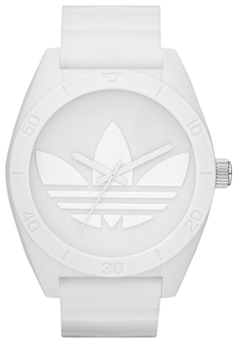 Wrist unisex watch Adidas ADH2711 - picture, photo, image