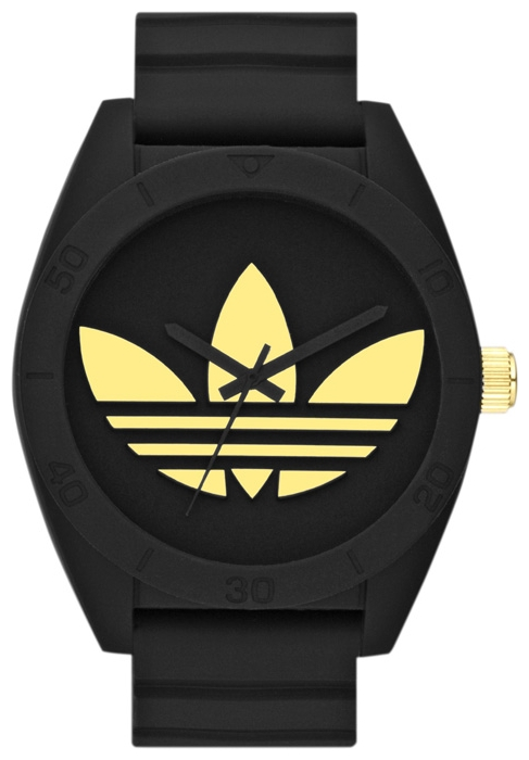 Wrist unisex watch Adidas ADH2712 - picture, photo, image