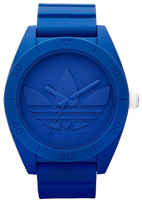 Wrist unisex watch Adidas ADH2787 - picture, photo, image