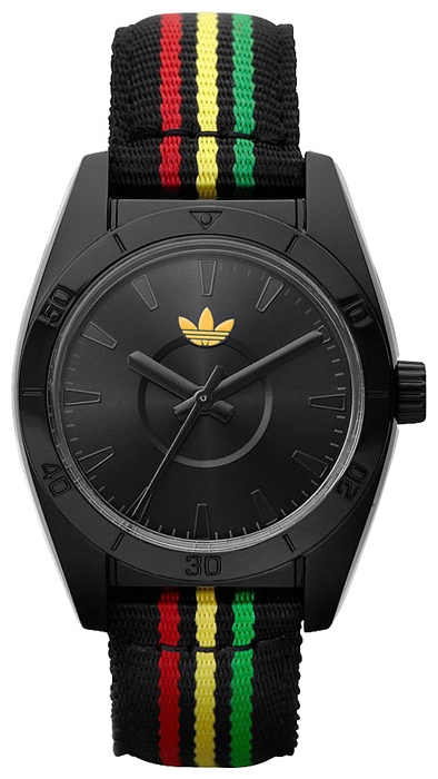 Wrist unisex watch Adidas ADH2791 - picture, photo, image