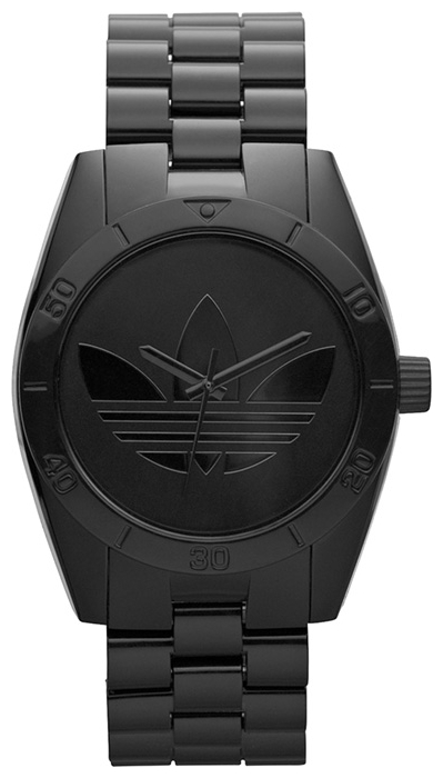 Wrist unisex watch Adidas ADH2796 - picture, photo, image