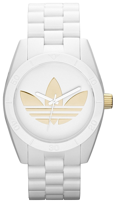 Wrist unisex watch Adidas ADH2799 - picture, photo, image