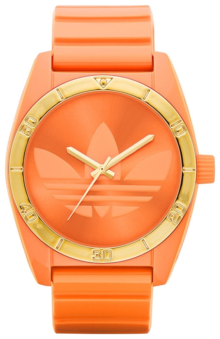 Wrist unisex watch Adidas ADH2803 - picture, photo, image