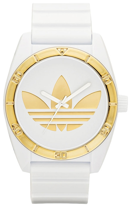 Wrist unisex watch Adidas ADH2806 - picture, photo, image