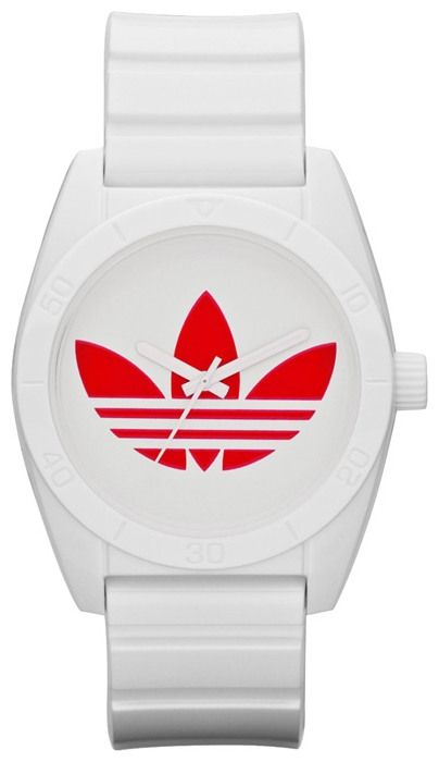 Wrist unisex watch Adidas ADH2820 - picture, photo, image