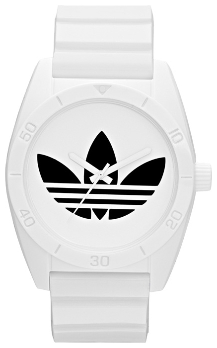 Wrist unisex watch Adidas ADH2821 - picture, photo, image