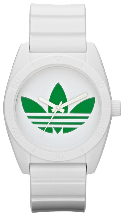 Wrist unisex watch Adidas ADH2822 - picture, photo, image