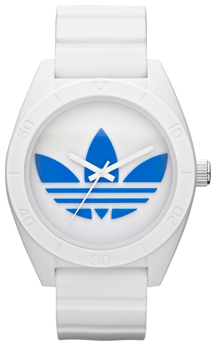 Wrist unisex watch Adidas ADH2824 - picture, photo, image