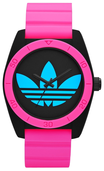 Wrist unisex watch Adidas ADH2842 - picture, photo, image