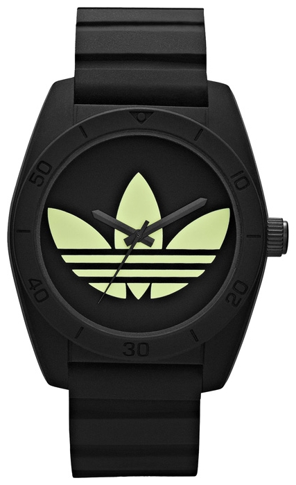 Wrist unisex watch Adidas ADH2853 - picture, photo, image