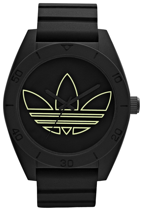 Wrist unisex watch Adidas ADH2855 - picture, photo, image