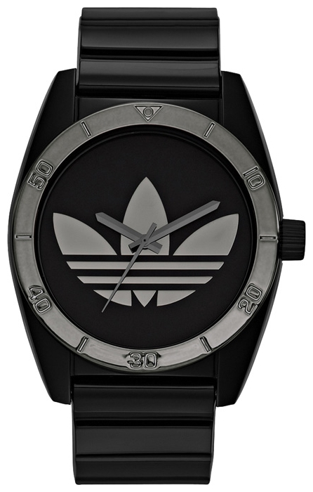 Wrist unisex watch Adidas ADH2857 - picture, photo, image