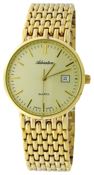 Wrist watch Adriatica 1203.1111Q for women - picture, photo, image