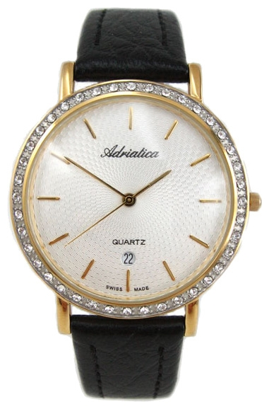 Wrist watch Adriatica 1220.1213QZ for women - picture, photo, image