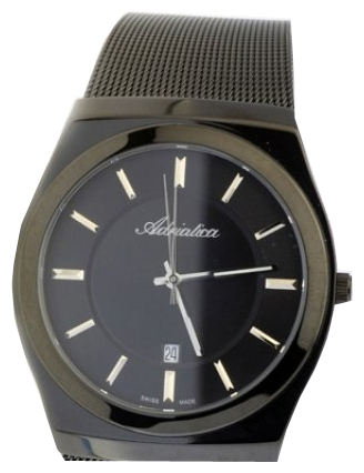 Wrist watch Adriatica 1238.B114Q for Men - picture, photo, image