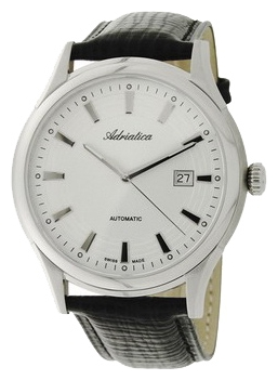 Wrist watch Adriatica 2804.5213A for Men - picture, photo, image