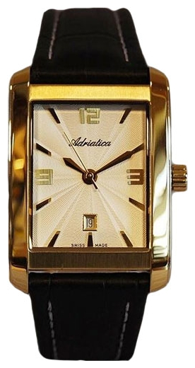 Wrist watch Adriatica 3132.1253Q for women - picture, photo, image
