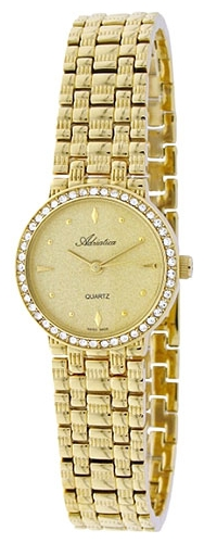 Wrist watch Adriatica 3469.1191QZ for women - picture, photo, image