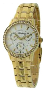 Wrist watch Adriatica 3601.1113QFZ for women - picture, photo, image