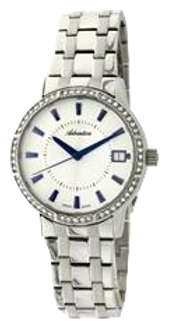 Wrist watch Adriatica 3602.51B3QZ for women - picture, photo, image