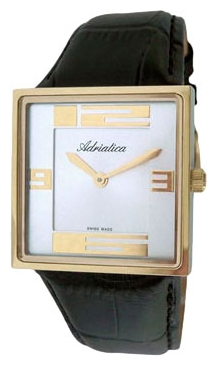 Wrist watch Adriatica 3640.1223Q for women - picture, photo, image
