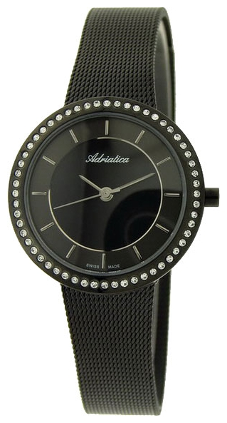 Wrist watch Adriatica 3645.B114QZ for women - picture, photo, image