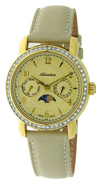 Wrist watch Adriatica 3678.1251QFZ for women - picture, photo, image