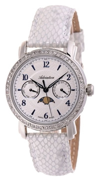 Wrist watch Adriatica 3678.52B3QFZ for women - picture, photo, image