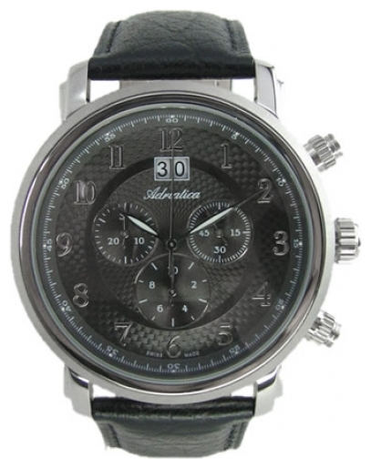 Wrist watch Adriatica 8177.5226CH for Men - picture, photo, image
