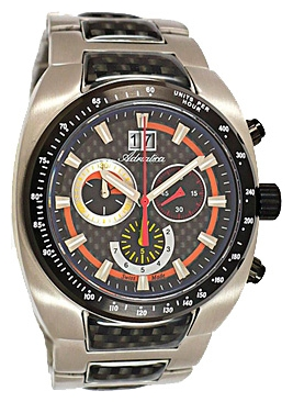 Wrist watch Adriatica 8206.5116CH for Men - picture, photo, image
