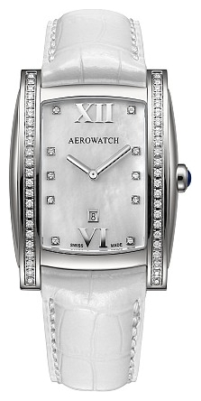 Wrist watch Aerowatch 03952AA01DIA for women - picture, photo, image