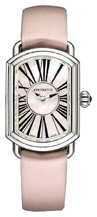 Wrist watch Aerowatch 22918AA02 for women - picture, photo, image