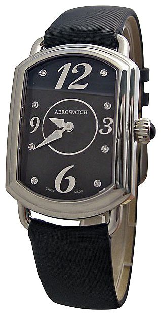Wrist watch Aerowatch 22918AA07 for women - picture, photo, image