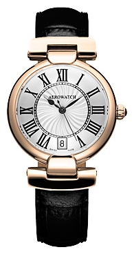 Wrist watch Aerowatch 24932RO08 for women - picture, photo, image