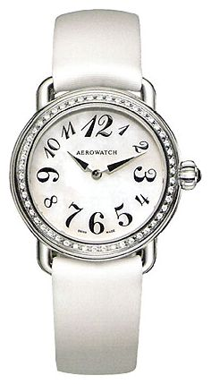 Wrist watch Aerowatch 28915AA01DIA for women - picture, photo, image
