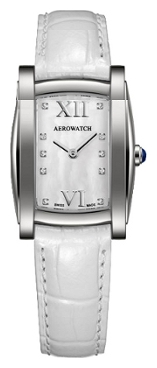 Wrist watch Aerowatch 30953AA01 for women - picture, photo, image