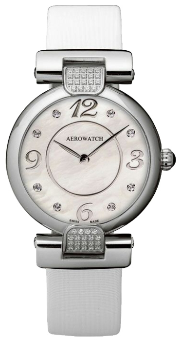 Wrist watch Aerowatch 33932AA03DIA for women - picture, photo, image